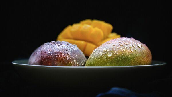 Mango - Sputnik Česká republika