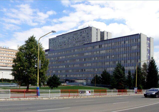 Fakultní nemocnice L. Pasteura