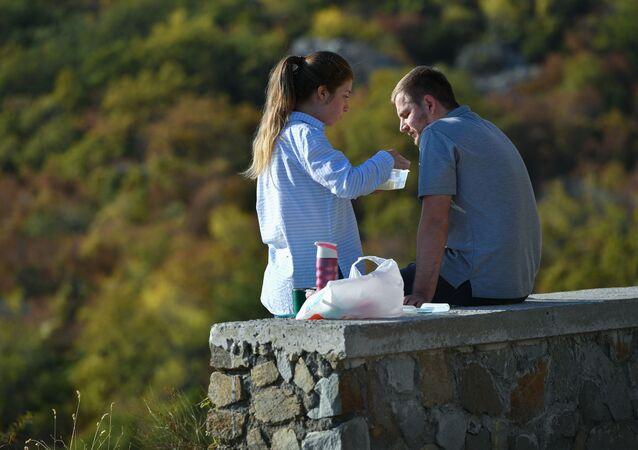 Sametová sezóna: Podzim je ideální čas na to objevovat krásy Krymu