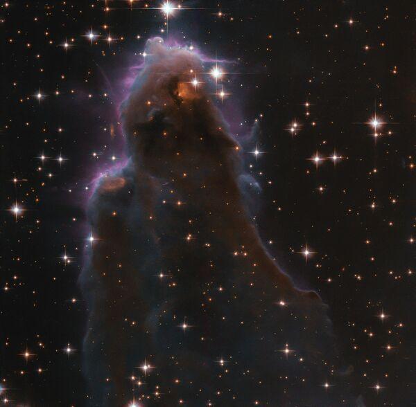 Objekt J025157.5+600606, souhvězdí Kasiopeji - Sputnik Česká republika