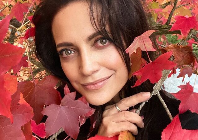 Podzim od Lucie Bílé