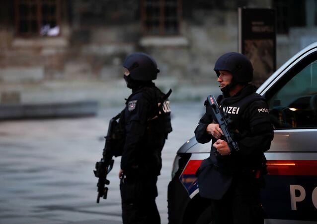 Útok ve Vídni