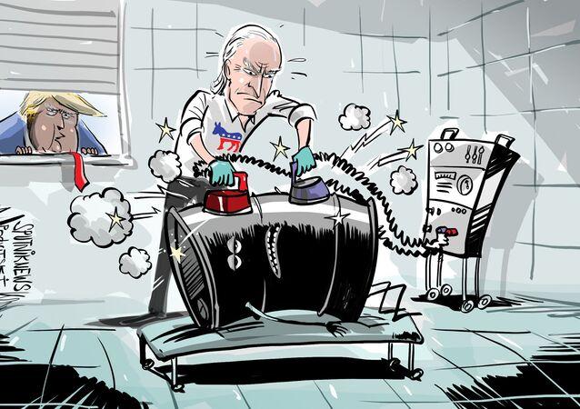 Ceny ropy zaznamenaly růst na pozadí zpráv o vítězství Bidena