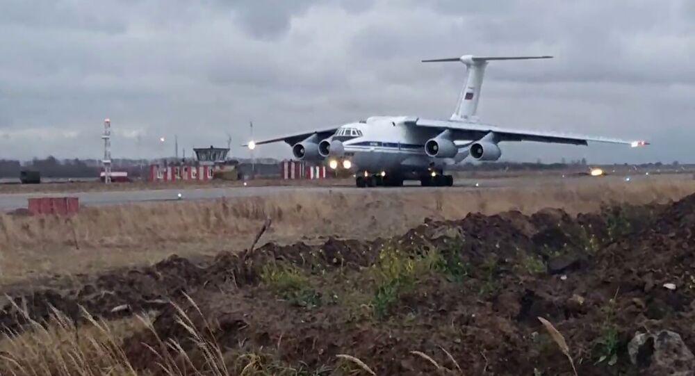 Ruský Il-76
