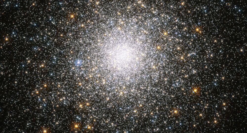 Hvězdokupa Messier 75