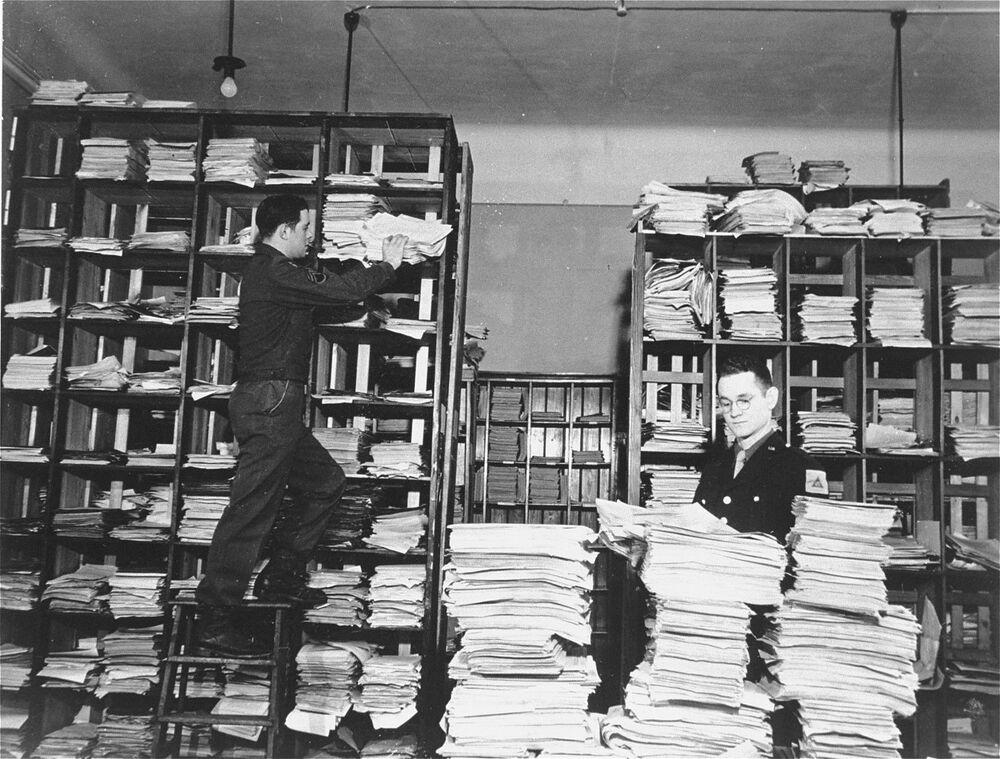 Norimberský proces: před 75 lety byli odsouzeni největší zločinci 20. století