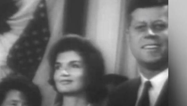 John Kennedy: Záhadná smrt 35. prezidenta USA - Sputnik Česká republika