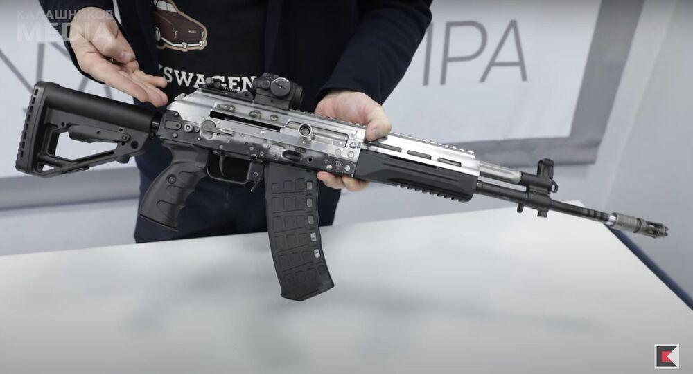 AKV-521