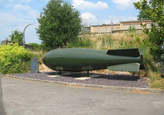 Byly zveřejněny snímky základny, kde Velká Británie kdysi skladovala své jaderné zbraně