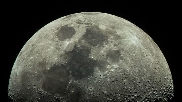 Měsíc. Ilustrační foto - Sputnik Česká republika