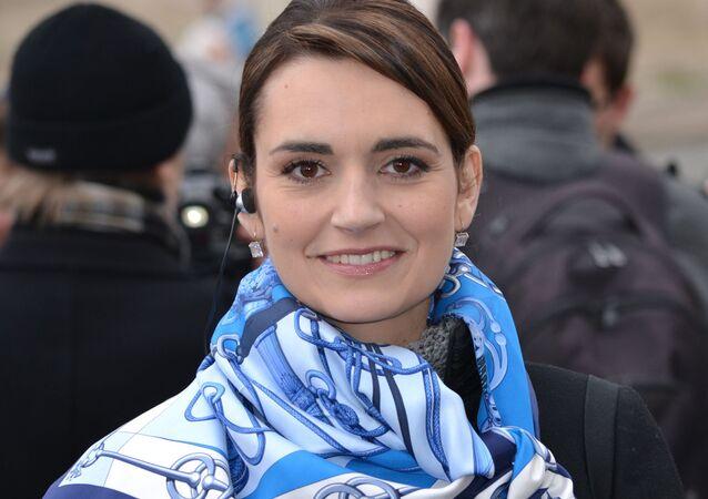 Daniela Písařovicová