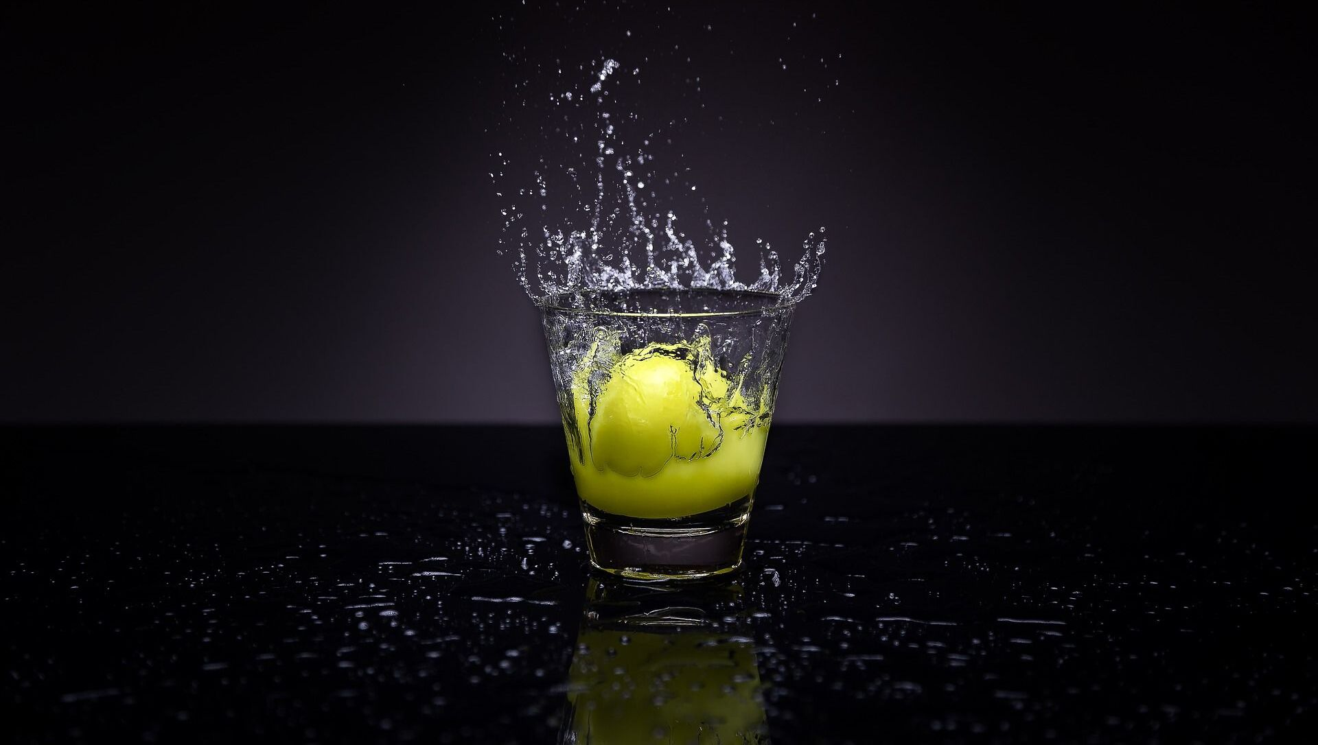Voda s citronem - Sputnik Česká republika, 1920, 24.03.2021