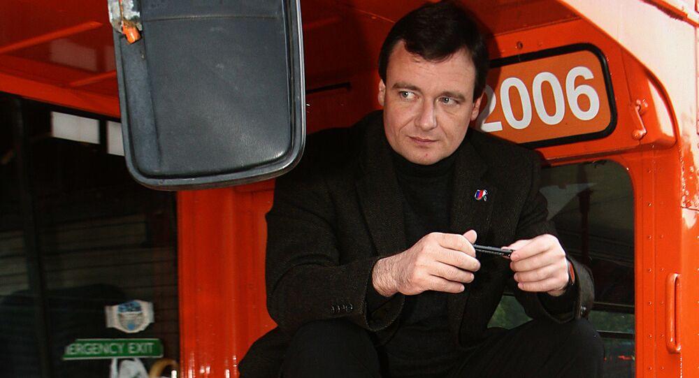 David Rath v roce 2006