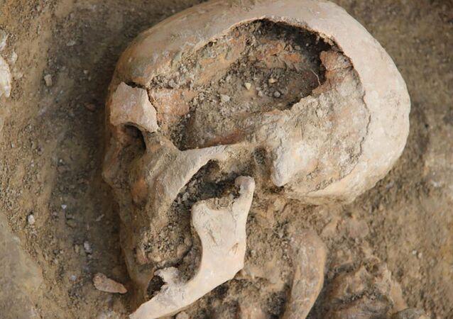 Ve Španělsku bylo objeveno obrovské pohřebiště se stovkami dosud neznámých hrobů