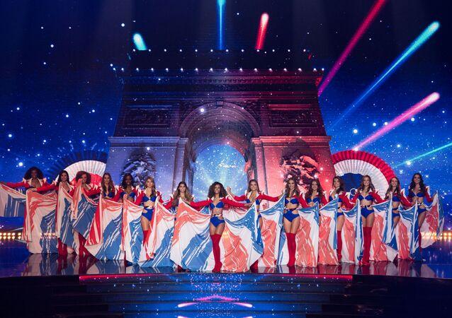 Ve Francii skončila soutěž krásy Miss France. Jak vypadá vítězka