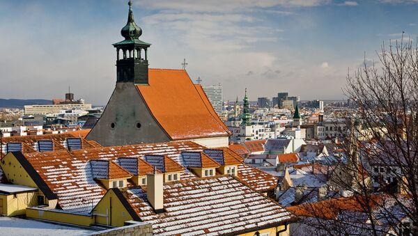 Bratislava - Sputnik Česká republika