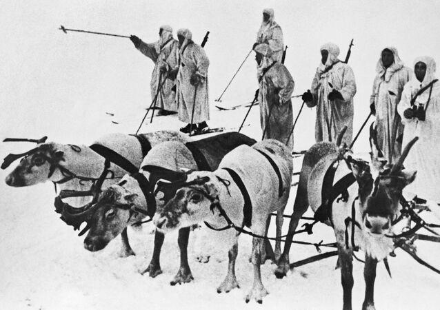 Sobí lyžařský batalion