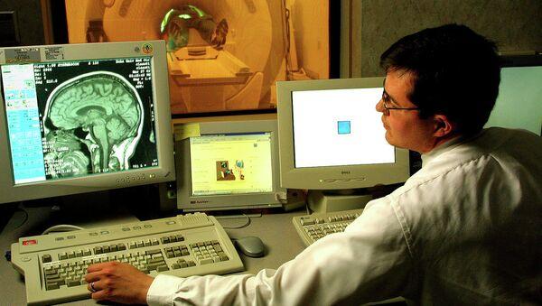 Výzkum mozku - Sputnik Česká republika