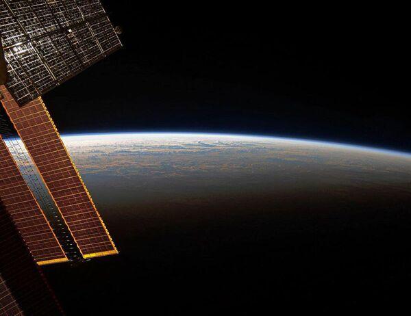 Zprávy z vesmíru ve fotografiích: Něco fantasticky krásného z konce loňského roku - Sputnik Česká republika