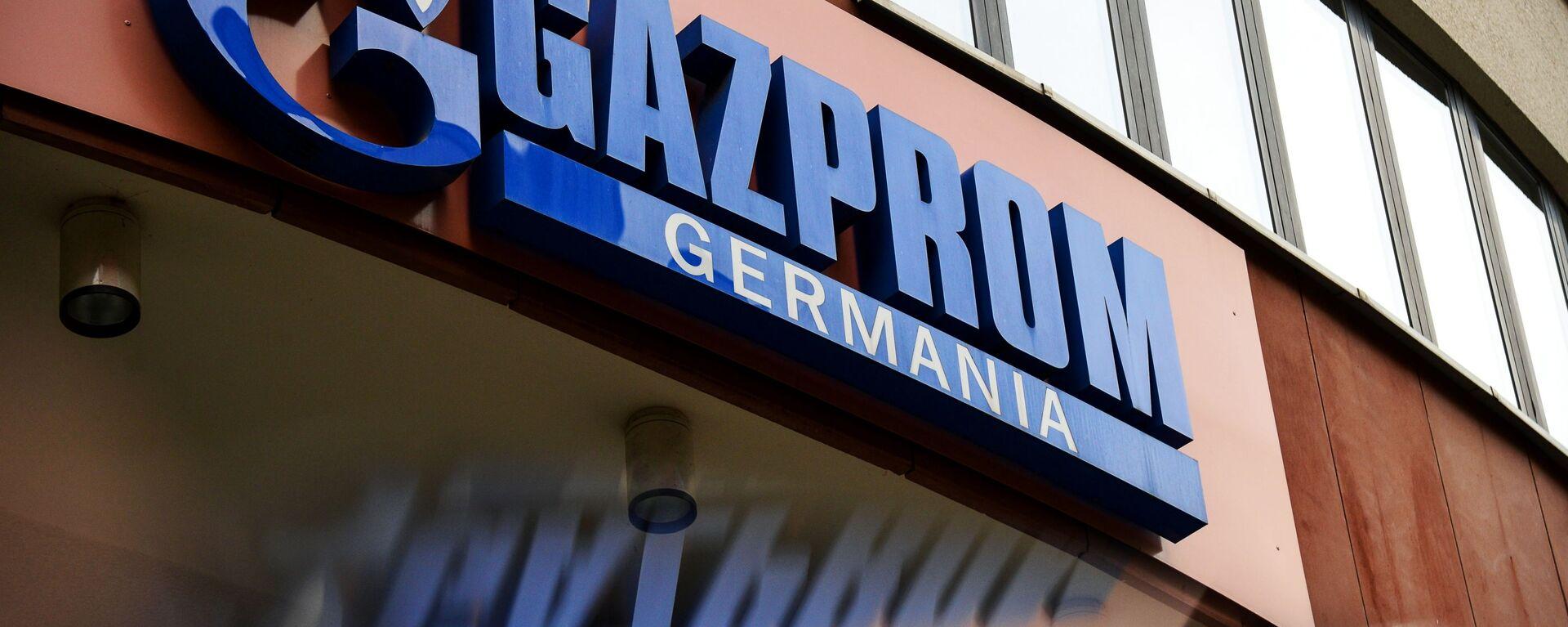 Gazprom - Sputnik Česká republika, 1920, 08.03.2021