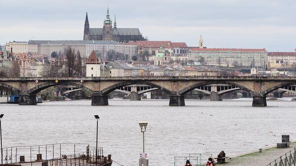 Praha, Česká republika - Sputnik Česká republika