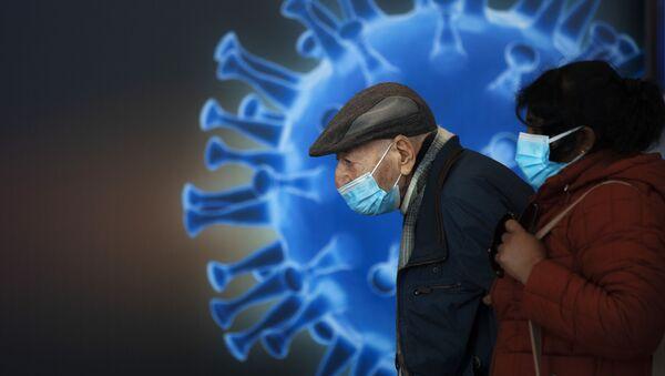 Středisko očkování v Jeruzalému. Ilustrační foto - Sputnik Česká republika