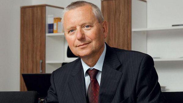 Pavel Březovský - Sputnik Česká republika