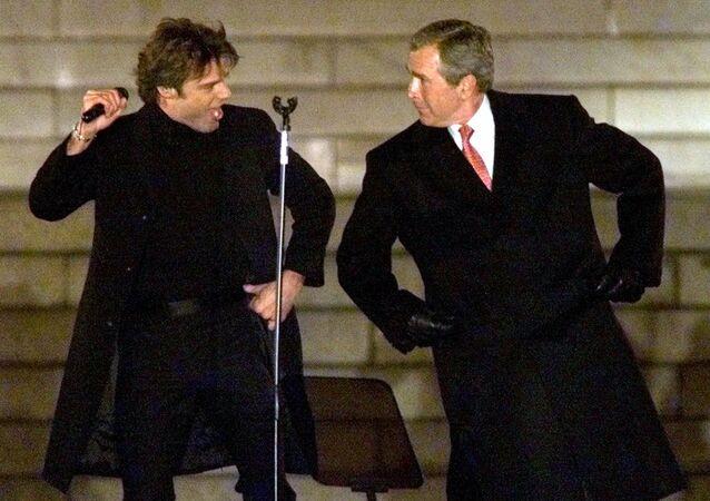 Nejpamátnější momenty inaugurací amerických prezidentů