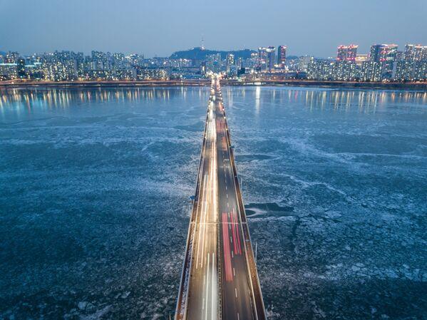 Soul, Jižní Korea - Sputnik Česká republika