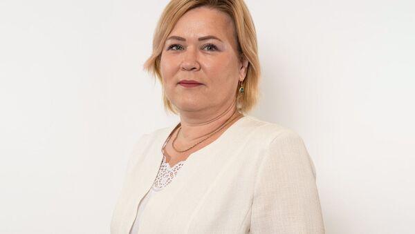 Poslankyně SPD Monika Jarošová - Sputnik Česká republika
