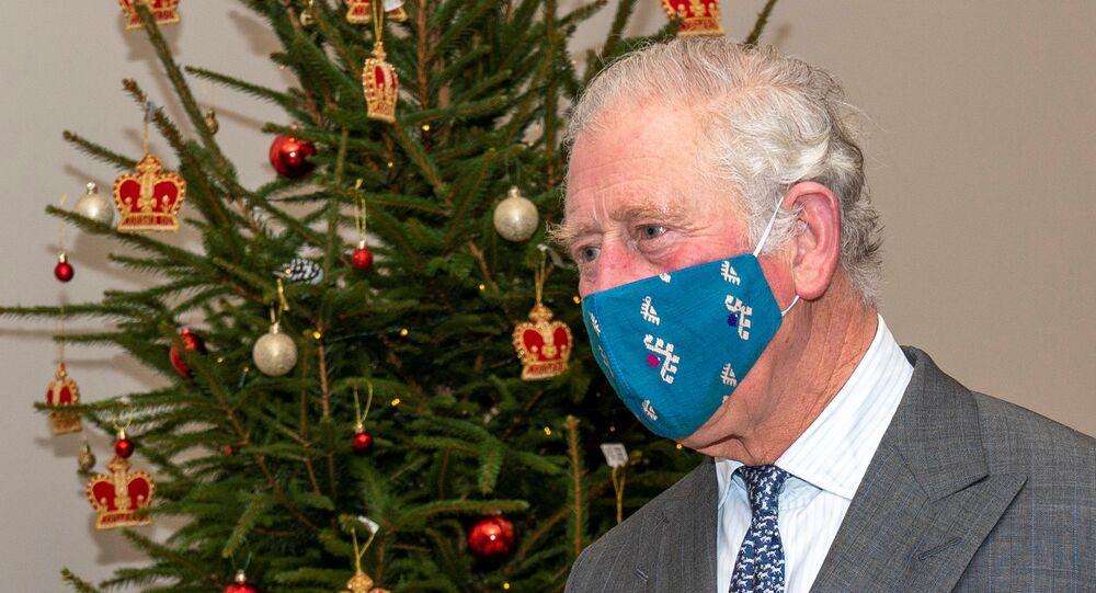 Britský princ Charles navštíví Cirencester