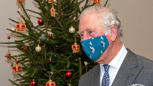 Britský princ Charles navštíví Cirencester - Sputnik Česká republika