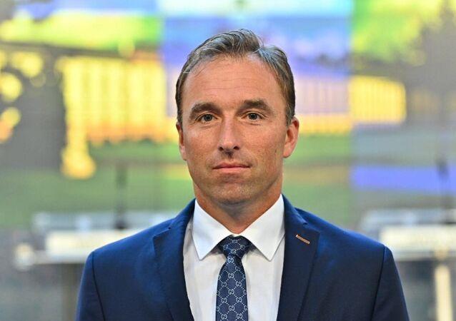 Bývalý poslanec a šéf Národní sportovní agentury Milan Hnilička (za ANO)