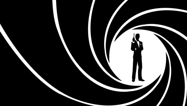 JAMES BOND - Sputnik Česká republika