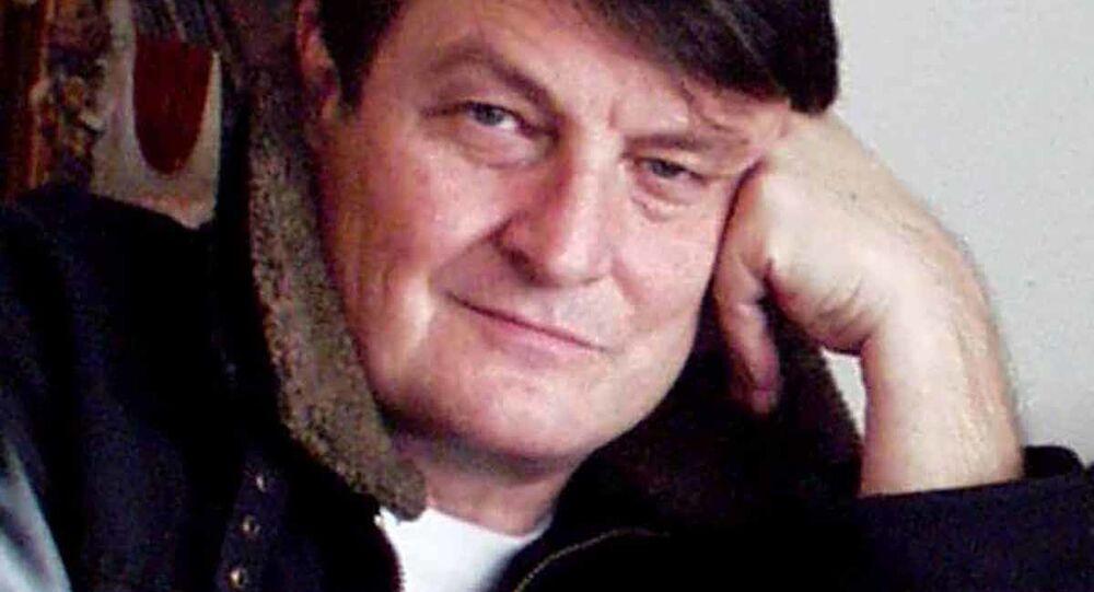 Skladatel Ladislav Štaidl