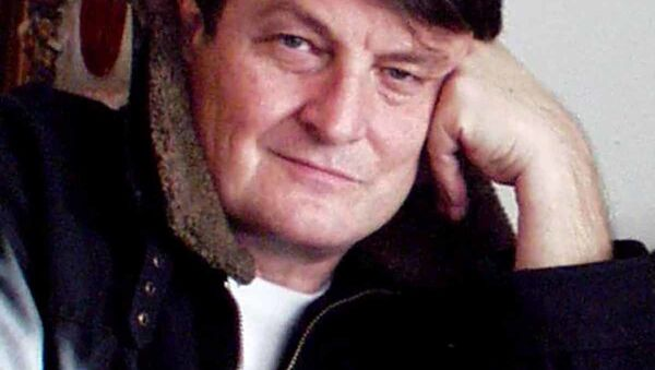 Skladatel Ladislav Štaidl - Sputnik Česká republika
