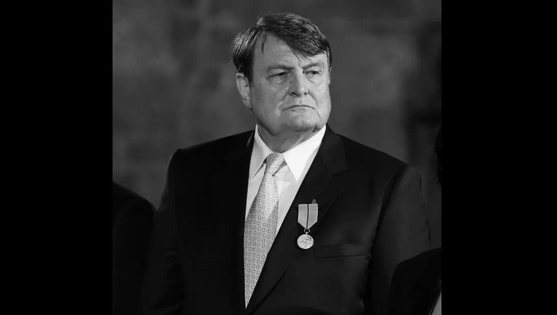 Ladislav Štaidl - Sputnik Česká republika, 1920, 31.01.2021