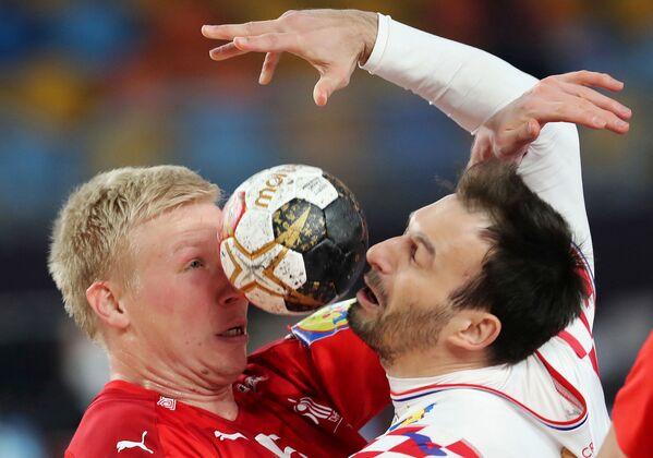 Mistrovství světa v házené mužů 2021. - Sputnik Česká republika