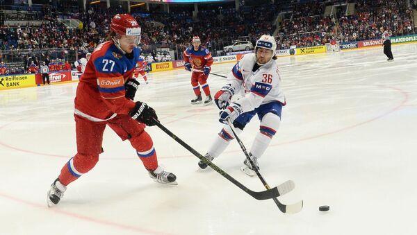 MS v ledním hokeji 2016 - Sputnik Česká republika