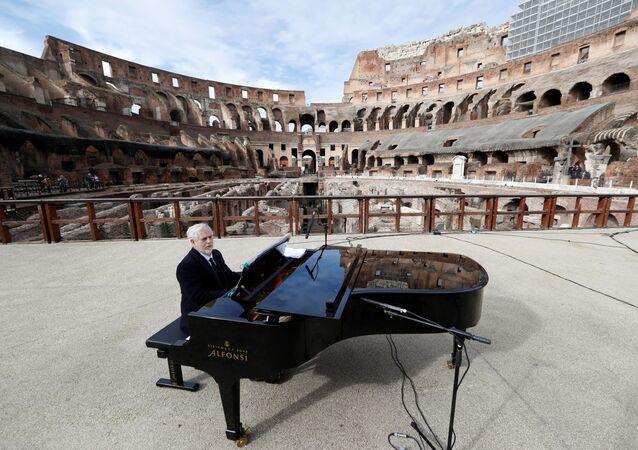 Světe, záviď! Římská muzea se znovu otevřela pro návštěvníky
