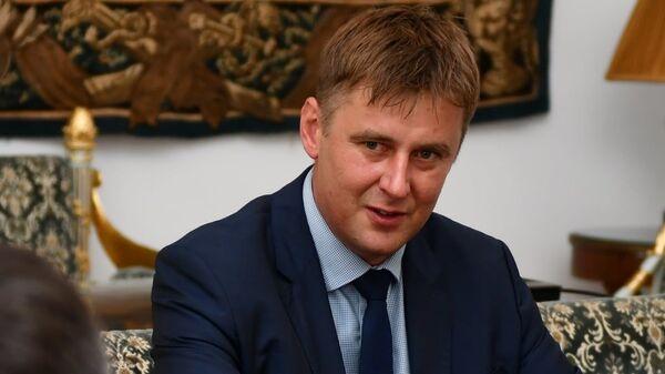 Exministr zahraničí Tomáš Petříček - Sputnik Česká republika