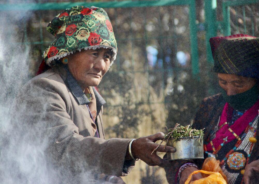 Tibet mimo dění covidu-19: Jak žijí Tibeťané uprostřed světové pandemie