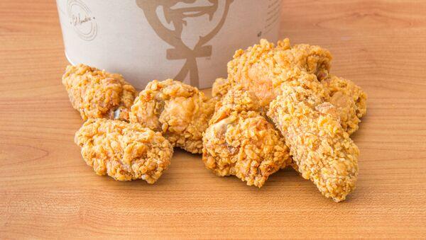 Kuřecí kousky KFC - Sputnik Česká republika