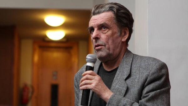 Český filozof Jan Sokol - Sputnik Česká republika