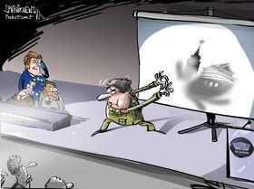 Pentagon nedokázal vysvětlit, v čem spočívá nebezpečí Ruska pro NATO