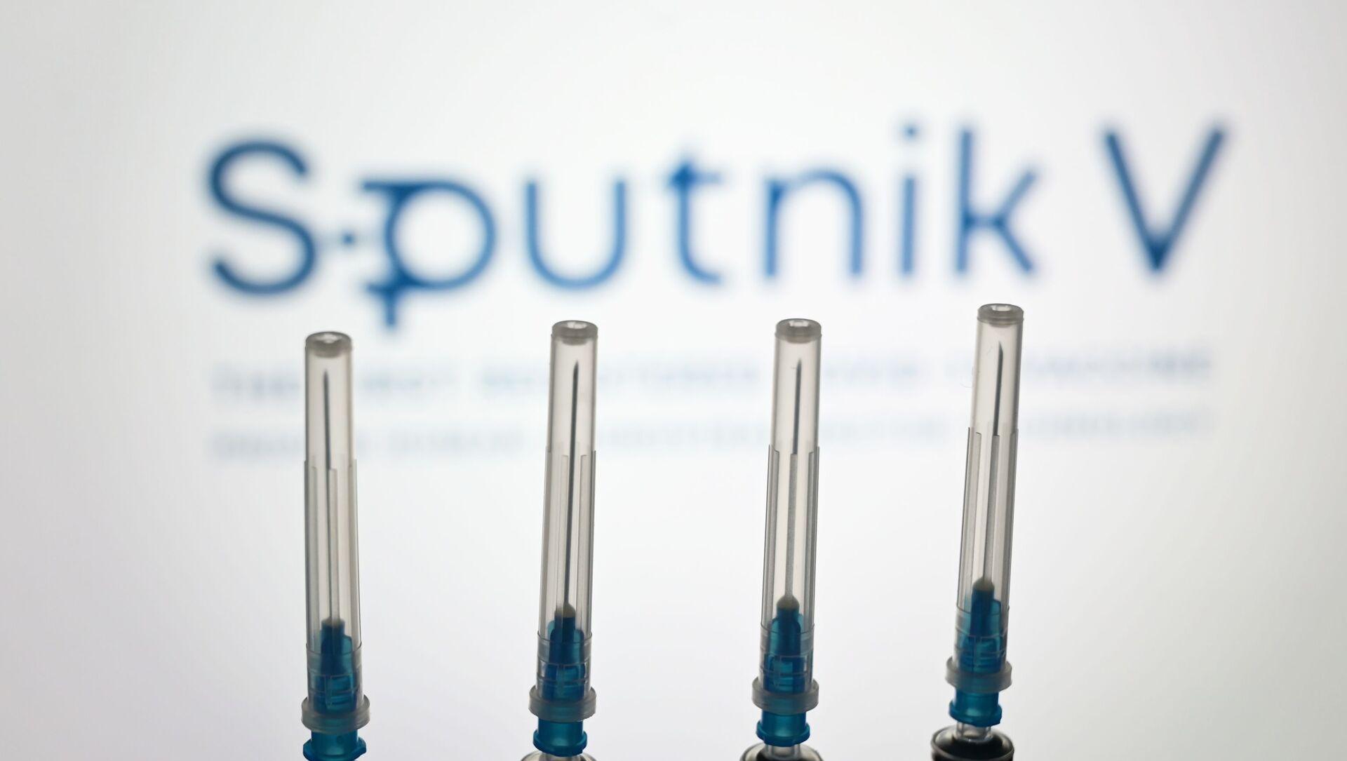 Sputnik V - Sputnik Česká republika, 1920, 19.02.2021