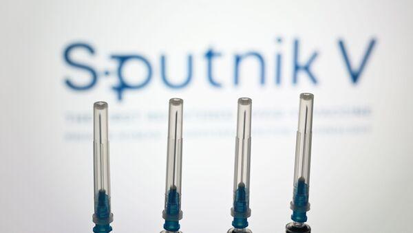 Sputnik V - Sputnik Česká republika