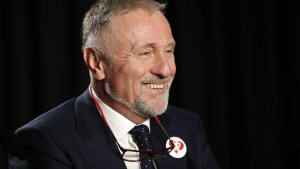 Bývalý předseda vlády ČR Mirek Topolánek - Sputnik Česká republika