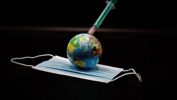 Globální vakcinace. Ilustrační foto - Sputnik Česká republika