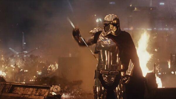 Film Star Wars - Sputnik Česká republika